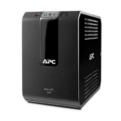 Imagem de APC BACK-UPS BZ600BI 600VA BIVOLT