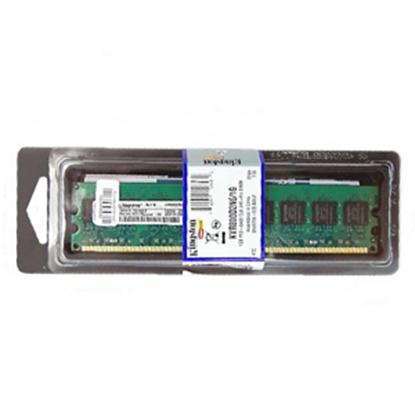 Imagem de MEMÓRIA KINGSTON 1GB 800MHZ DDR2 - VALUERAM DESKTOP