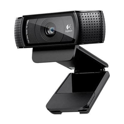Imagem de WEBCAM FULL HD C920  - LOGITECH