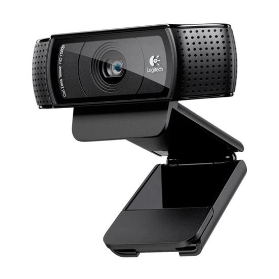 Picture of WEBCAM FULL HD C920  - LOGITECH