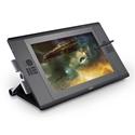 Imagem de Display interativo Wacom Cintiq 24HD Pen & Touch [DTH2400]