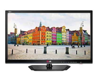 Imagem de LG 19,5 LED LCD WIDE, RES. 1366 X 768, D-SUB, PRETO, 5MS, VESA