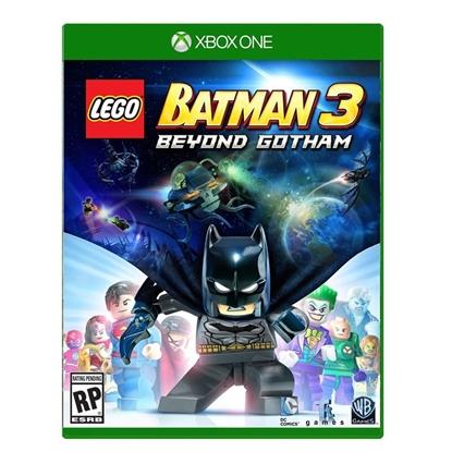 Imagem de LEGO BATMAN 3 - XBOX ONE