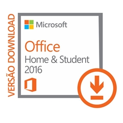 Picture of OFFICE HOME AND STUDENT 2016 DOWNLOAD