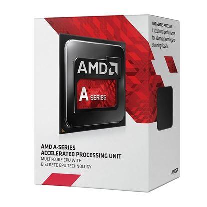 Imagem de PROCESSADOR AMD A4 7300 DUAL CORE - AD7300KHLBOX I