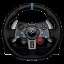 Imagem de VOLANTE P/ GAME G29 - COMPATIVEL PLAY STATION 3/4 E PC - LOGITECH