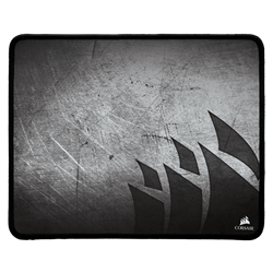 Picture of MOUSE PAD CORSAIR GAMING MM300 ANTIFRAY - PEQUENO - 26,5 X 21,0 X 0,3CM - CH-9000105