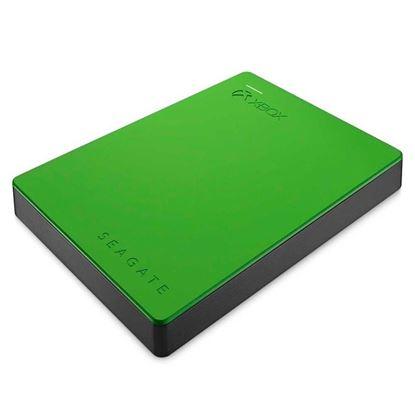 Imagem de HD EXTERNO SEAGATE GAME DRIVE P/ X BOX 2TB