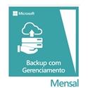 Imagem de Backup com Gerenciamento