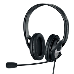 Picture of HEADSET MICROSOFT LIFECHAT LX-3000