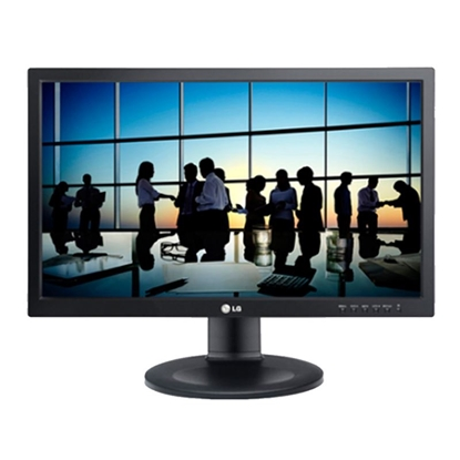 "Imagem de MONITOR LG 23"" LED IPS FULL HD, VGA/DVI/HDMI, FONTE ITERNA."