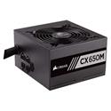 Imagem de FONTE CX650M 650W MODULAR 80 PLUS BRONZE - CP-9020103-WW