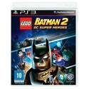 Imagem de LEGO BATMAN 2 - PS3