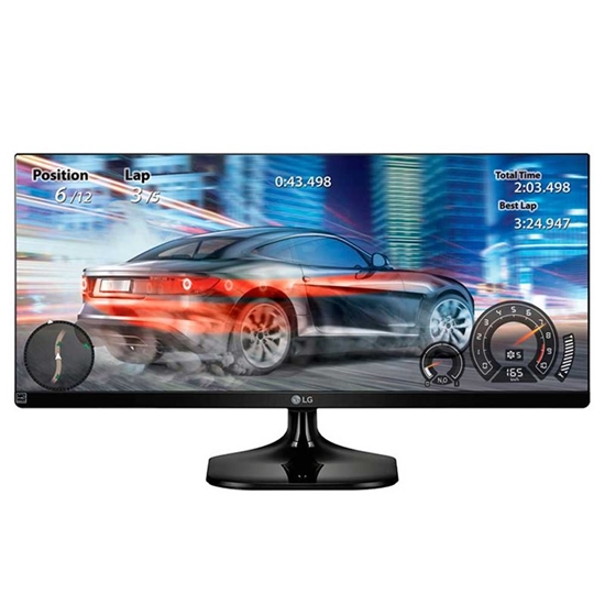 """Picture of MONITOR LG ULTRA WIDE 25"""" LED IPS WIDE - 25UM58"""