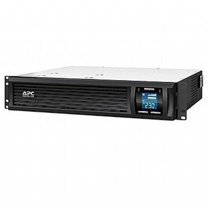 Imagem de NOBREAK APC SMART-UPS 1,5KVA - SMC1500I2U-BR