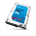 "Imagem de HD INTERNO SEAGATE ARCHIEVE HDD 8TB, SATA III, 6.0GB/S, 128MB, 3.5"" 5900RPM - SERVIDOR"