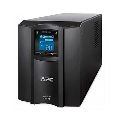 Imagem de NOBREAK APC SMART-UPS 1,5KVA - SMC1500-BR