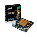 Imagem de MOTHERBOARD ASUS + PROCESSADOR INTEL DUAL CORE J1800 COM HDMI / USB3.0 - MINI-ITX