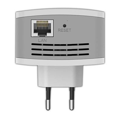 Imagem de REPETIDOR D-LINK WIRELESS AC1200 DUALBAND COM BOTÃO WPS, LEDs INDICADORES DE SINAL E 2 ANTENAS EXTERNAS - DAP-1620