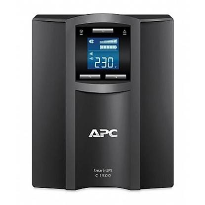Imagem de APC NOBREAK SMART-UPS 1000 VA - SMC1000I-BR