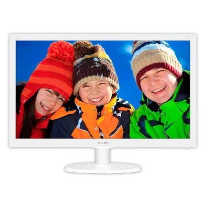 "Imagem de MONITOR PHILIPS 21.5"" LED WIDE - 223V5LHSW"