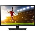"""Imagem de MONITOR TV LG 24MT49DF  LED 23,6"""" HD HDMI USB PIP PRETO"""