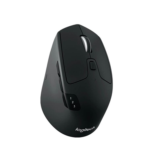 Picture of MOUSE SEM FIO M720 TRIATHLON - LOGITECH