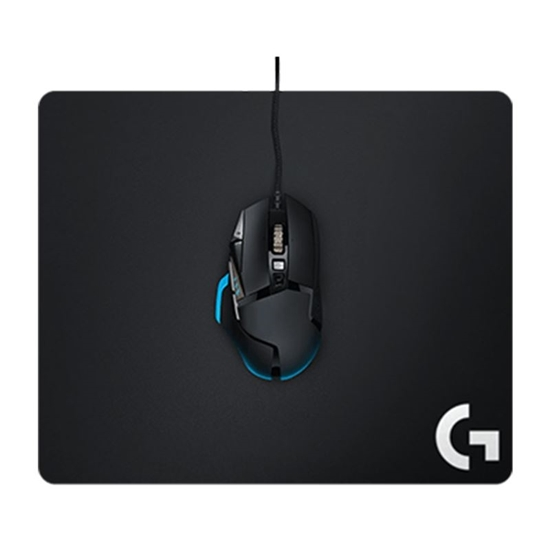 Picture of MOUSE PAD GAMER G240 CLOTH LOGITECH