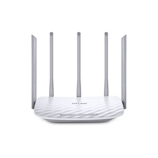 Picture of ROTEADOR TP-LINK WIRELESS AC1350 - DUAL BAND -  2.0 - 5 ANTENAS
