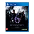 Picture of RESIDENT EVIL 6 - PS4