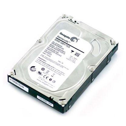 """Imagem de HD INTERNO SEAGATE BARRACUDA, 3TB, SATA III, 6GB/S, 64MB, 3.5"""", 7200 RPM - DESKTOP"""