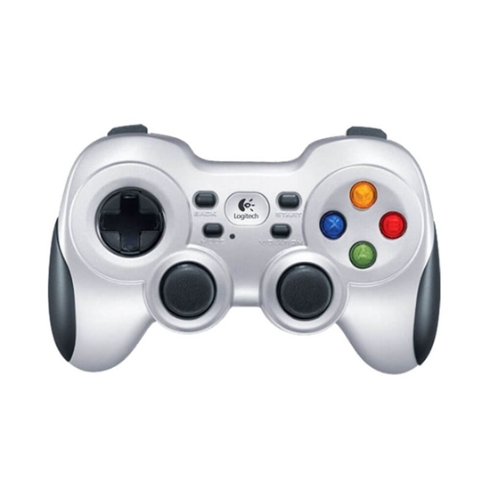 Picture of CONTROLE WIRELESS PARA GAMES F710 LOGITECH