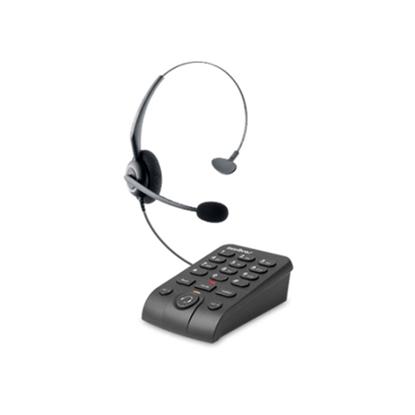 Imagem de TELEFONE HEADSET HSB50 - COM PPB - INTELBRAS