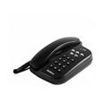 Imagem de TELEFONE COM FIO TC500 PRETO - COM PPB - INTELBRAS