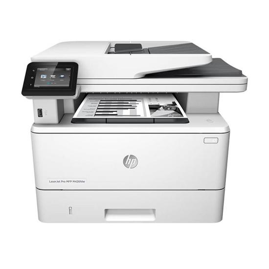 Picture of MULTIFUNCIONAL HP LASERJET PRO MONO M426FDW