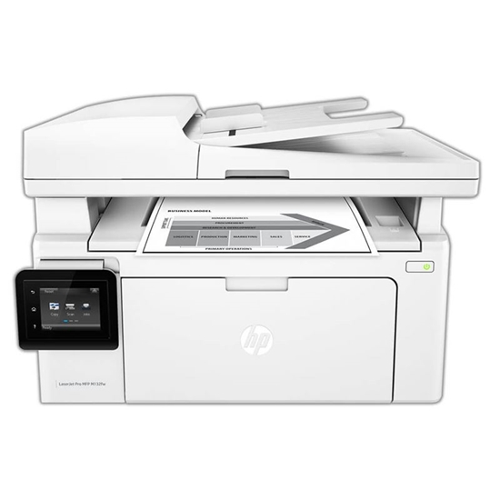 Picture of MULTIFUNCIONAL HP LASERJET PRO MONO M132FW