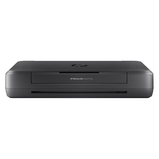 Picture of IMPRESSORA HP OFFICEJET COLOR 200 PORTATIL