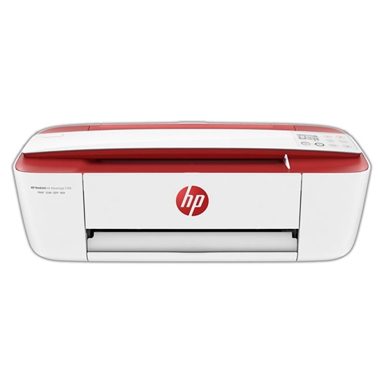 Picture of MULTIFUNCIONAL HP DESKJET INK ADVANTAGE 3786 RED