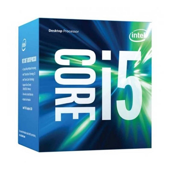 Picture of PROCESSADOR INTEL CORE I5 7500