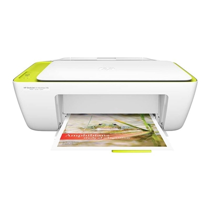 Imagem de MULTIFUNCIONAL HP DESKJET INK ADVANTAGE 2136