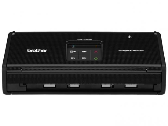 Picture of BROTHER SCANNER ADS-1000W