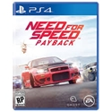 Imagem de NEED FOR SPEED: PAYBACK PS4