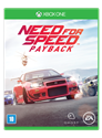 Imagem de NEED FOR SPEED: PAYBACK XBOX ONE