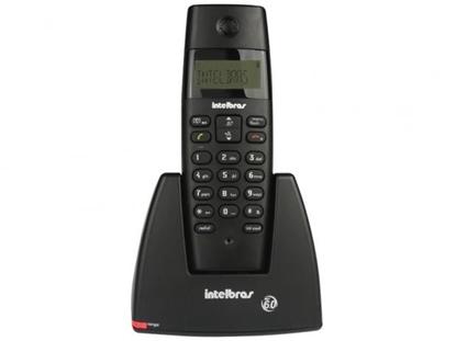 Imagem de TELEFONE SEM FIO DIGITAL - COM PPB - TS40ID - INTELBRAS