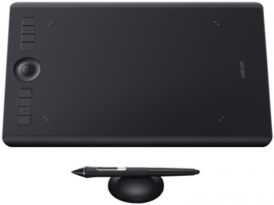 Picture of MESA DIGITALIZADORA WACOM INTUOS PRO  [PTH660]