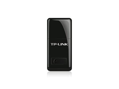 Imagem de ADAPTADOR USB WIRELESS N 300MBPS - 3.0 - TL-WN823N