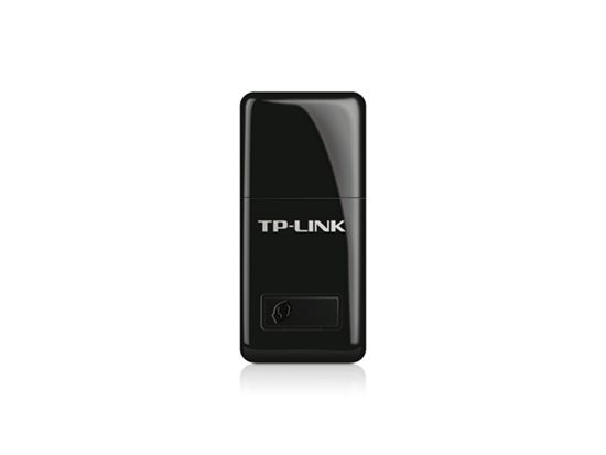 Picture of ADAPTADOR USB WIRELESS N 300MBPS - 3.0 - TL-WN823N
