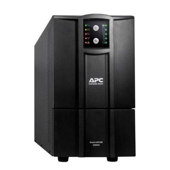 Picture of APC BANCO DE BATERIAS PARA Smart-UPS - SMC24XLBP-BR