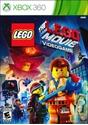 Imagem de LEGO MOVIE - X360