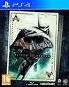Imagem de BATMAN RETURN TO ARKHAM PS4